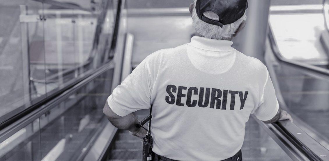 Скільки коштує побудувати систему безпеки в торговому центрі?