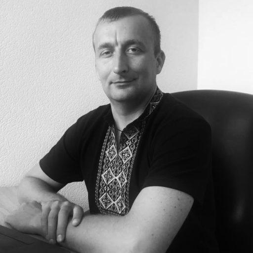 Vitaliy Andrukhiv