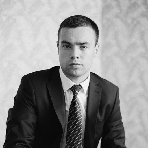 Anatolii Levchenko