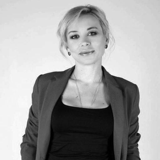 Eugeniya Loktionova