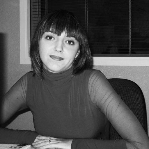 Anna Lukianchikova
