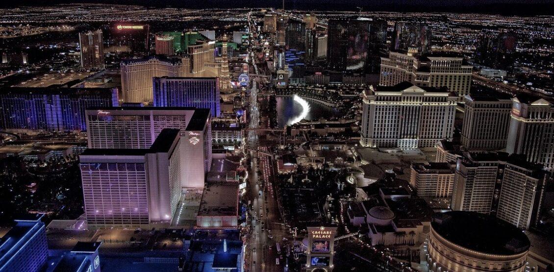 Скільки потрібно нових готелів для казино?