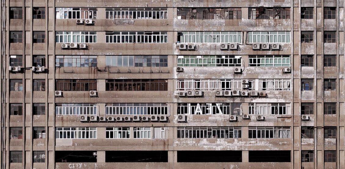 В Україні знову роздають квартири?