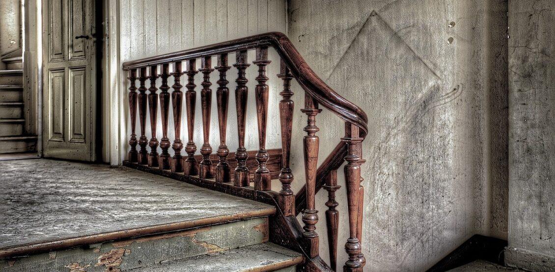 Що робити з аварійними історичними будинками?
